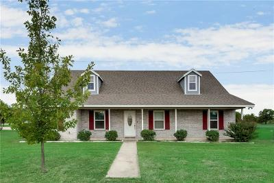 Crowley Single Family Home For Sale: 10513 Shannon Valley Drive