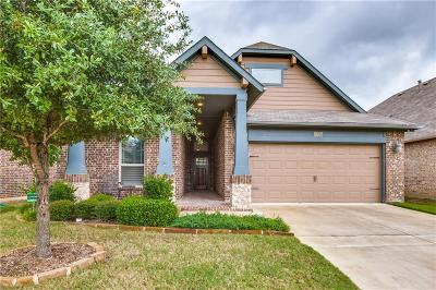 Hurst, Euless, Bedford Single Family Home For Sale: 2517 Sanders Court