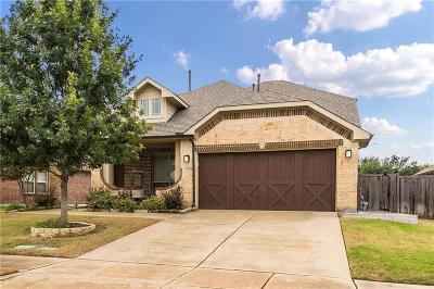 McKinney Single Family Home For Sale: 2204 Shannon Drive
