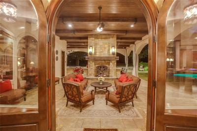 Flower Mound Single Family Home Active Option Contract: 8601 Lighthouse Drive