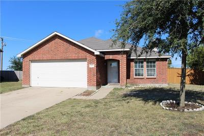Royse City, Union Valley Single Family Home For Sale: 300 Briar Oaks Drive