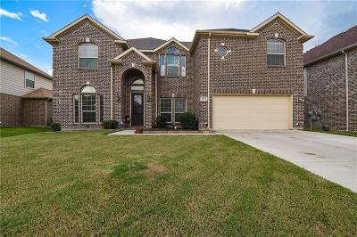 Grand Prairie Single Family Home For Sale: 2935 Mirado