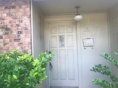 Grand Prairie Single Family Home For Sale: 1401 Acapulco Street