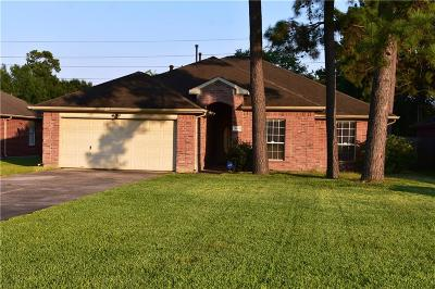 Single Family Home For Sale: 26819 Cypresswood Drive