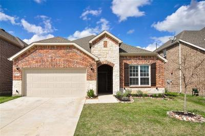 Little Elm Residential Lease For Lease: 2349 Olivia Lane