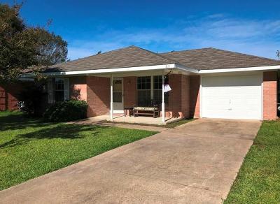 Forney Single Family Home For Sale: 611 E Buffalo Street