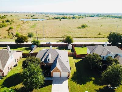 Single Family Home For Sale: 13456 Austin Stone Drive