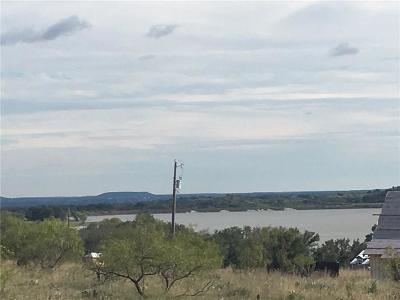 Comanche Residential Lots & Land For Sale: Tbd Comanche Lake Rd Road