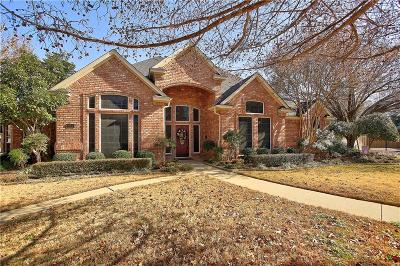 Southlake Single Family Home For Sale: 307 Sterling Court