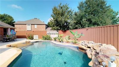 Flower Mound Single Family Home For Sale: 1506 Spring Ridge Lane