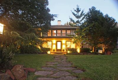 Dallas Single Family Home For Sale: 1214 N Clinton Avenue
