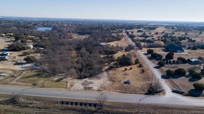 Aledo Residential Lots & Land For Sale: 101 Canyon Lake Dr