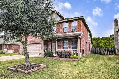 Seagoville Single Family Home For Sale: 3011 Briarbrook Drive