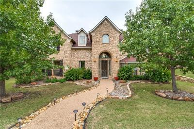 Frisco Single Family Home For Sale: 1504 Sandstone Drive