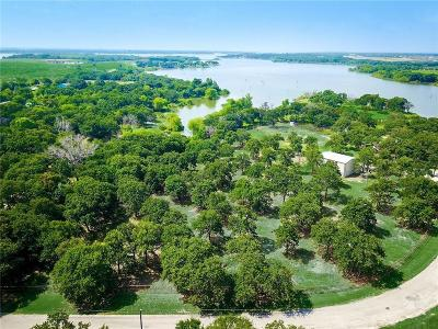 Little Elm Residential Lots & Land Active Option Contract: 1 Doe Branch Road