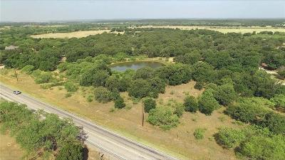 Parker County Residential Lots & Land For Sale: 120 Strain Road