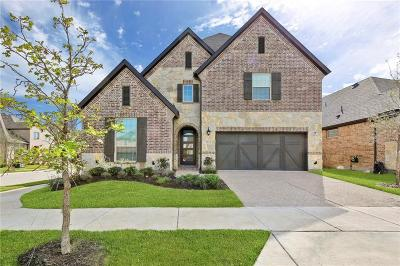 Lewisville Residential Lease For Lease: 2532 Damsel Eve Drive