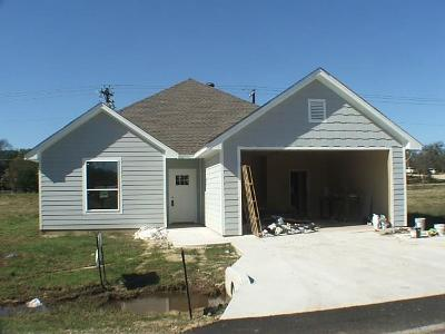 Granbury Single Family Home For Sale: 5406 Arrowhead Drive
