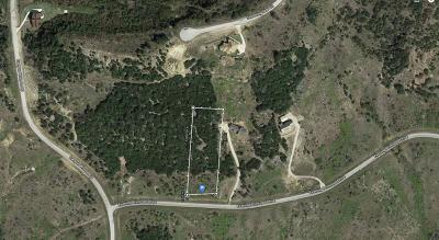 Palo Pinto County Residential Lots & Land For Sale: Lot255 Evening Primrose