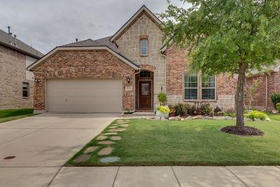 McKinney TX Single Family Home For Sale: $340,000