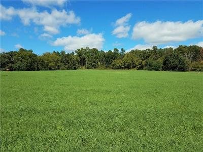 Athens Residential Lots & Land For Sale: 4730 Grand View