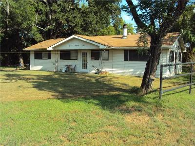 Van Single Family Home For Sale: 2161 Vz County Road 1507