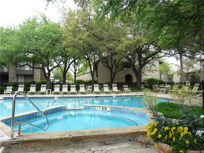 Irving Condo For Sale: 4563 N O Connor Road #1296