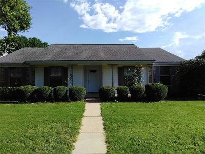 Coppell Residential Lease For Lease: 901 Elmhill Court
