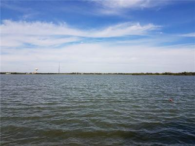 The Colony Residential Lots & Land For Sale: 4553 N Shore Drive