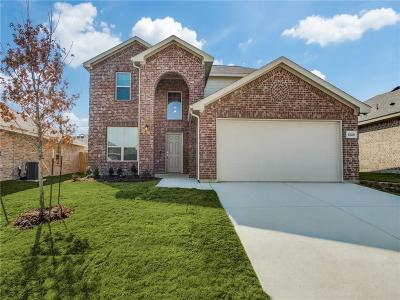 Fort Worth Single Family Home For Sale: 5329 Brentlawn Drive