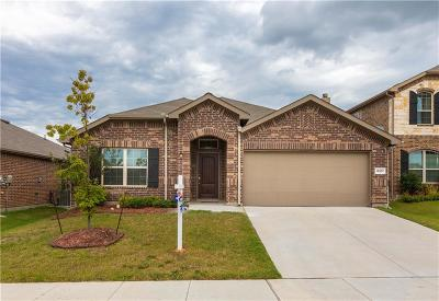 Fort Worth Single Family Home For Sale: 14337 Broomstick Road