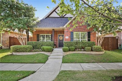 Frisco Single Family Home For Sale: 7920 Southmark Drive