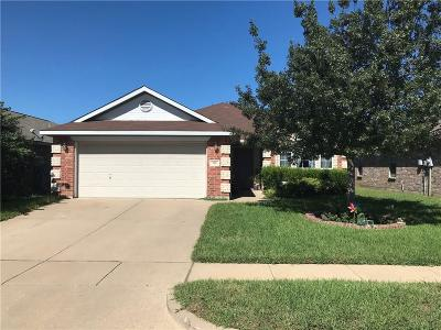 Fort Worth Single Family Home For Sale: 705 Nelson Place
