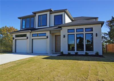 Dallas Single Family Home For Sale: 2204 Bonnie View Road
