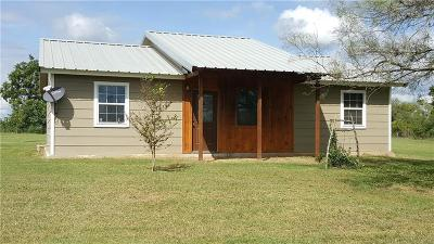 Comanche Single Family Home For Sale: 330 County Road 408
