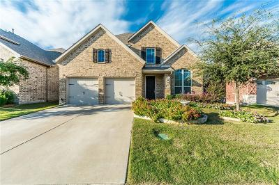 Forney TX Single Family Home For Sale: $314,900