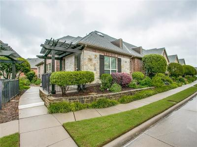 Fairview Townhouse For Sale: 5709 Orchard Parkway