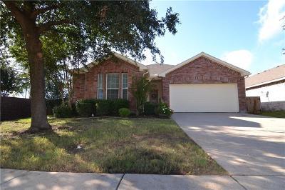 Single Family Home For Sale: 5160 Senator Drive