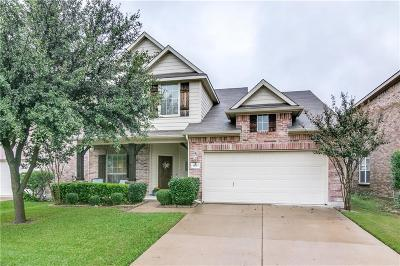 Forney TX Single Family Home For Sale: $234,900