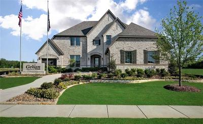 McKinney Single Family Home For Sale: 7416 Clear Rapids Drive