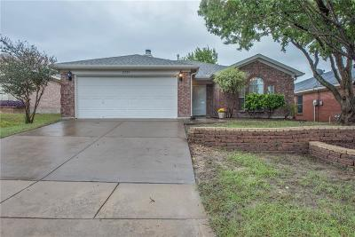 Fort Worth Single Family Home For Sale: 2529 Concina Way