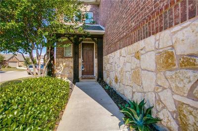 Lantana Single Family Home For Sale: 301 Perkins Drive