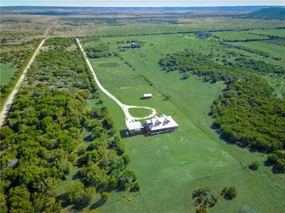 Glen Rose Single Family Home For Sale: 2551 County Road 2007 #A