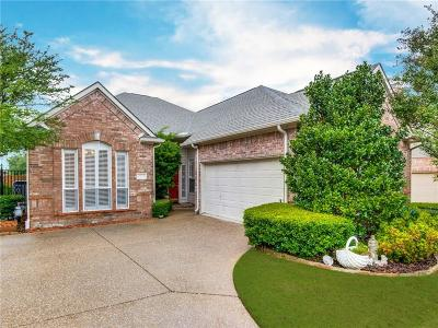 Plano Single Family Home For Sale: 2909 Prestonwood Drive