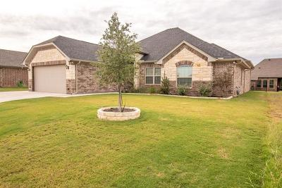 Granbury Single Family Home For Sale: 2046 Clive Drive