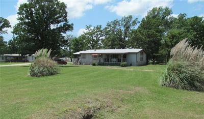 Alba Single Family Home For Sale: 3289 N Fm 17