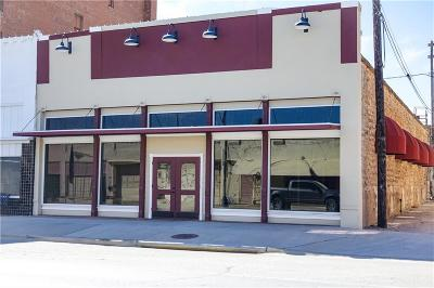 Comanche County, Eastland County, Erath County, Hamilton County, Mills County, Brown County Commercial Lease For Lease: 510 Conrad Hilton Blvd.