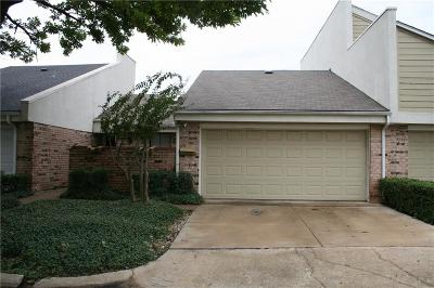 Carrollton Condo For Sale: 2702 Keller Springs Court