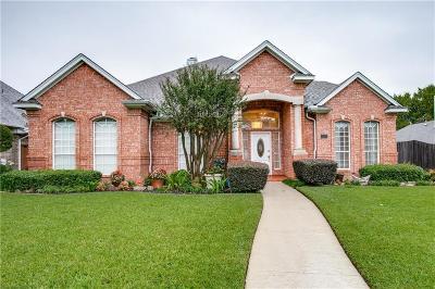 Arlington TX Single Family Home For Sale: $290,000