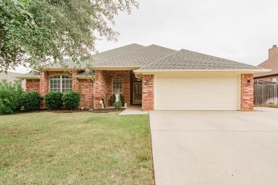 Wise County Single Family Home For Sale: 1500 Rodden Drive